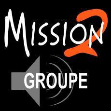 GROUPE DE MUSIQUE MISSION2 BAND